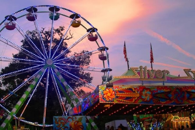 The Adair County Fair